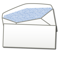 Commercial Tinted Envelopes